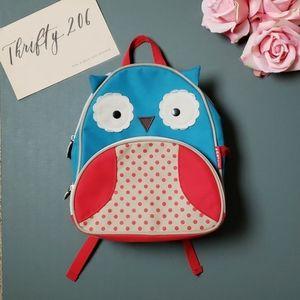 [Skip Hop] Owl Backpack